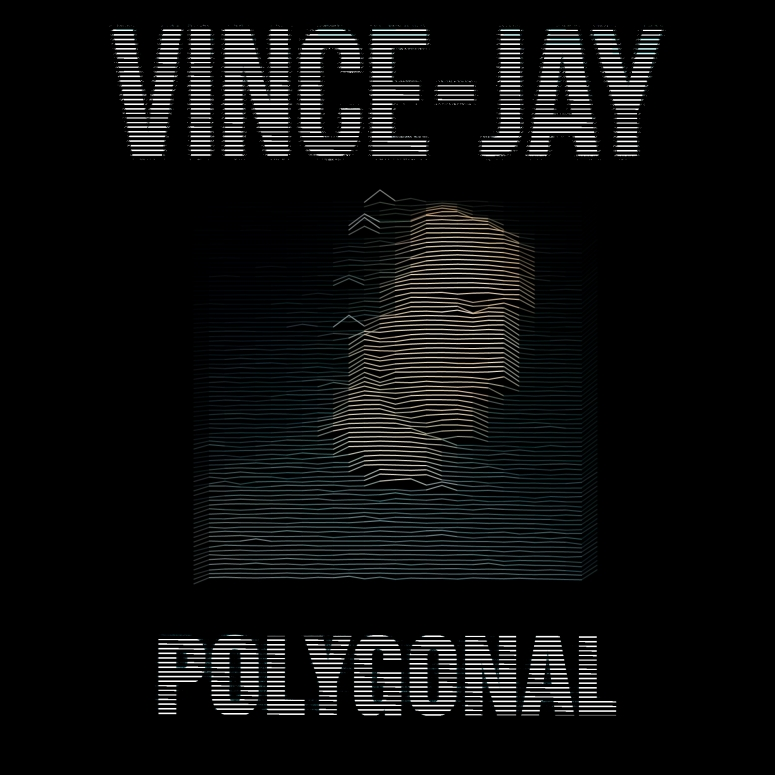 Album n°1 - Polygonal Cover-Art